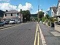 The western end of Causeway Road, Newcastle - geograph.org.uk - 1469764.jpg