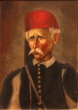 Θεόδωρος Ζιάκας, Επαναστατικά κινήματα στη Μακεδονία και την Κρήτη, «Αδελφότης» και η «Εθνική Άμυνα»,Θεόδωρος Ζιάκας και ο Τσάμης Καρατάσος,λοχαγός Κοσμάς Δουμπιώτης,Λιτόχωρο της Πιερίας,  Επισκόπου Κίτρους Νικόλαου,Συνέδριο του Βερολίνου, επαναστάτησε το 1866 η Κρήτη,ολοκαύτωμα στο Αρκάδι,