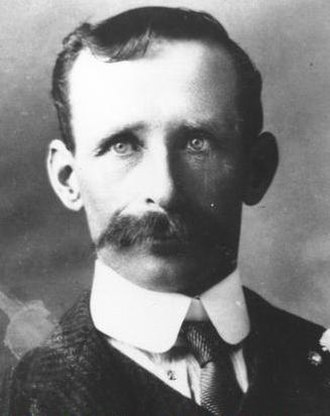 Thomas Daly (Alberta politician) - Image: Thomas Daly