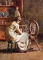 Thomas Eakins Homespun.jpg