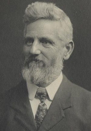 Thomas Price (South Australian politician) - Image: Thomas Price