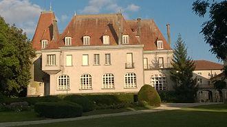 Hubert Lyautey - Château de Thorey-Lyautey, now a museum