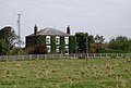 Thorpe Garth, Aldbrough - geograph.org.uk - 523998.jpg
