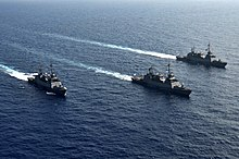 Israeli Navy - Wikipedia