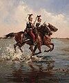 Tiradores de la guardia real, España 1834.jpg