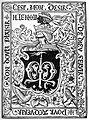 Titel Johannes de Tongues In psalmum Paris bei Le Petit Laurens (Isny).jpg