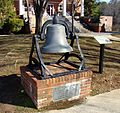 Toccoa Falls College, The Bell.JPG