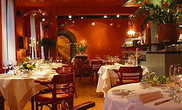 Fine Dining Restaurants London