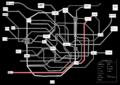 Tokyo subway map black fixed grey asakusa.PNG