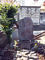 Tomb of Matsumae clan in Kichijoji.jpg
