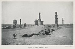 Tombs of the Mamelukes (1906) - TIMEA.jpg