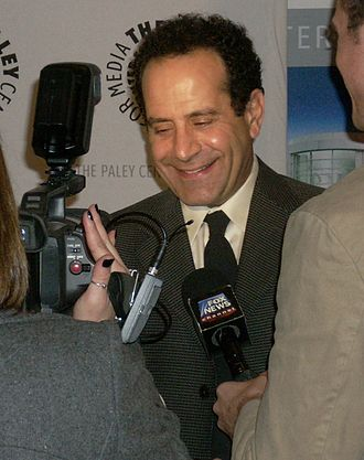 "Adrian Monk - Shalhoub was cast because the producers felt he could ""bring the humor and passion of Monk to life""."