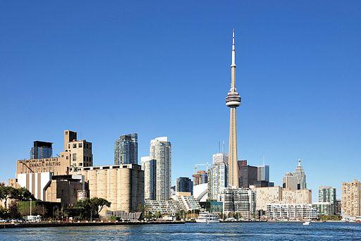 Toronto - ON - Toronto Skyline8