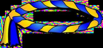 Torse - Image: Tortillon