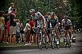 Tour de Pologne 2009 - Lancut 1.jpg