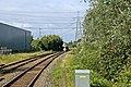 Towards Dee Marsh Junction signal box (geograph 4032503).jpg