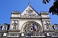 Town hall of Paris Ier arrondissement 1, Paris 2010.jpg