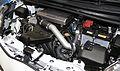 Toyota Vitz GRMN Turbo engine room.jpg