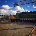 Train coming through Tamaqua, Pennsylvania.jpg