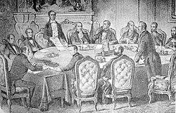 パリ条約 (1856年) - Wikipedia