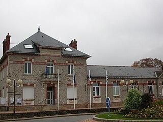 Treillières Commune in Pays de la Loire, France