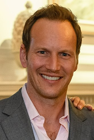 Patrick Wilson (American actor) - Wilson at the Montclair Film Festival in April 2016