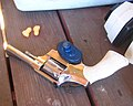 Trigger lock on a revolver.jpg
