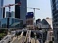 Trinity tower building site in La Défense - 2018-08-19.jpg