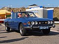 Triumph Stag dutch licence registration 30-GD-11 pic2.JPG