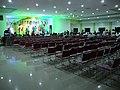 Triveni Functional Hall.JPG