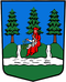 Coat of Arms of Troistorrents