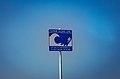 Tsunami Hazard Zone - Shelter Cove, California (28463378963).jpg