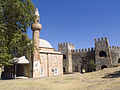 Turkey, Anamur - Mamure Castle 05.jpg
