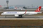 Turkish Airlines, TC-JTG, Airbus A321-231 (31125053004).jpg