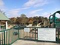 Turtle Grove Playground, Albany 02.JPG