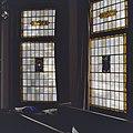 Twee glas in loodramen in de synagoge te Enschede - Enschede - 20338420 - RCE.jpg