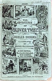 Present tense essay on oliver twist?