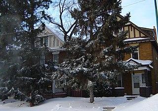 Queen Elizabeth, Saskatoon Neighbourhood in Saskatoon, Saskatchewan, Canada
