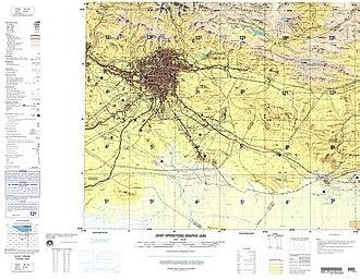 Mount Damavand - Image: Txu oclc 58750648 ni 39 3