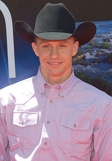 Ty Murray American rodeo cowboy