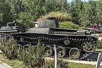 Type 97 Chi-Ha in the Great Patriotic War Museum 5-jun-2014 Side.jpg