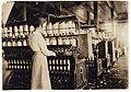 Typical workers in Barker Cotton Mills where good conditions prevail. See Alabama report. LOC nclc.02935.jpg