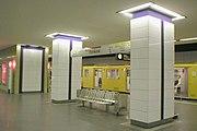 U-Bahn Berlin Pankow-3zu2