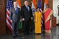 "U.S.-India ""2+2"" Ministerial Dialogue 180906-D-BN624-018 (42792032790).jpg"