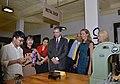 U.S. Ambassador Daniel Kritenbrink and U.S. Consul General Mary Tarnowka visit the Maker Innovation Space in Danang (38279371352).jpg