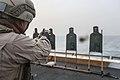 U.S. Marines sharpen marksmanship skills aboard the USS Anchorage 150814-M-TJ275-138.jpg