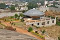 UFO-shaped Hall Gonda Hill - Ranchi 9288.JPG