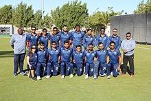 United States national cricket team - Wikipedia