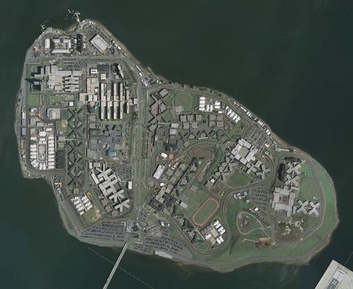 USGS Rikers Island