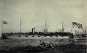 USS NewIronsides 1864 OldNavyDays